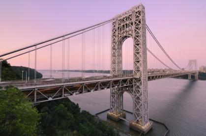 Bridge - George Washington