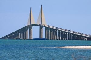 Bridge - Skyway Tampa