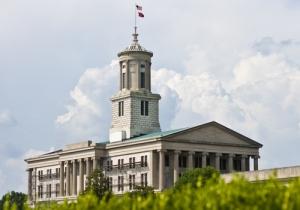 Capitol Building Nashville TN