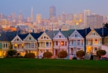 Alamo Square - San Francisco