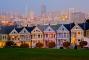 Alamo Square - San Francisco