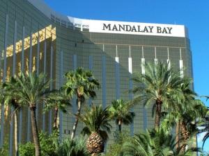 Las Vegas - Mandalay Bay