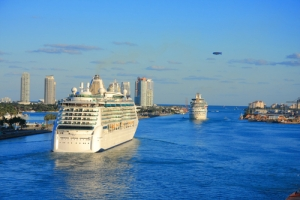 Miami - Cruise Port