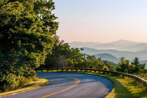 Smoky Mountains - Tennessee