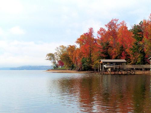 Chattanooga - Smoky Mountains