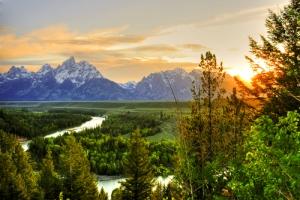 U.S. National Park