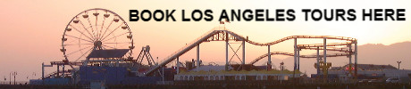 Search and Book Los Angeles Tours and Activities here.
