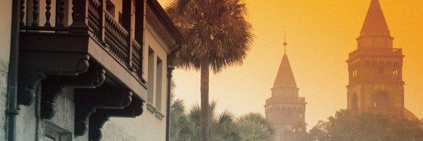 St. Augusitne's dramatic skyline. Photo courtesy of FloridasHistoricCoast.com