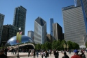 The design was inspired by liquid mercury.