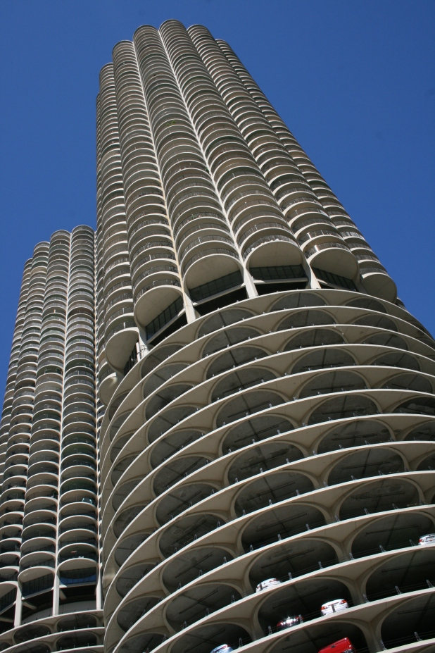 Marina City Chicago - Photo Credit Jason Dutton-Smith