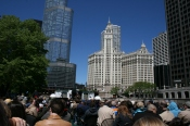 Chicago Architecture Cruise - First Lady Cruises