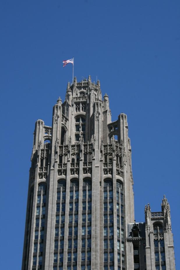 Interesting architecture from a Gothic era - Photo Credit Jason Dutton-Smith