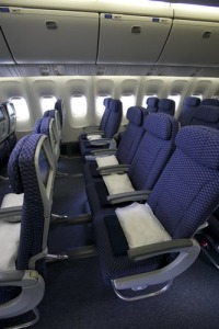 United Airlines Economy Plus Seats