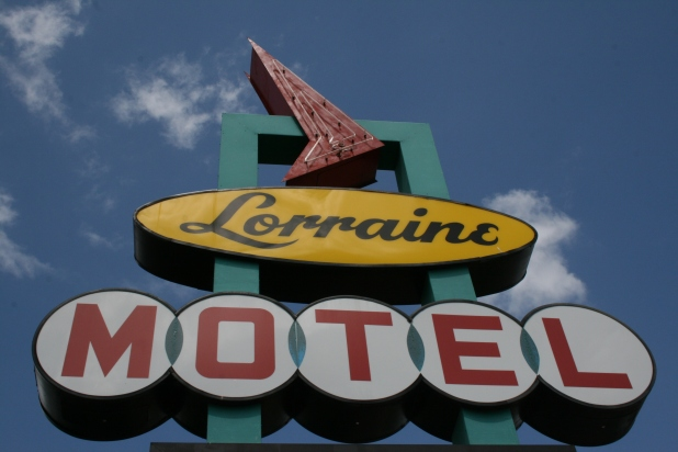 Lorraine Motel - Memphis