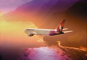 Hawaiian Airlines 767-300