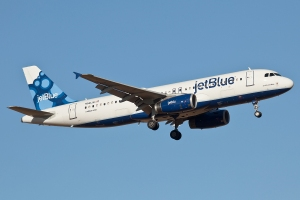 Jetblue in-flight