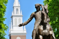 Old North Church Boston