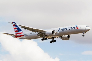 American Airlines 777-300ER all copyrights to Igor Santorsula via Flickr
