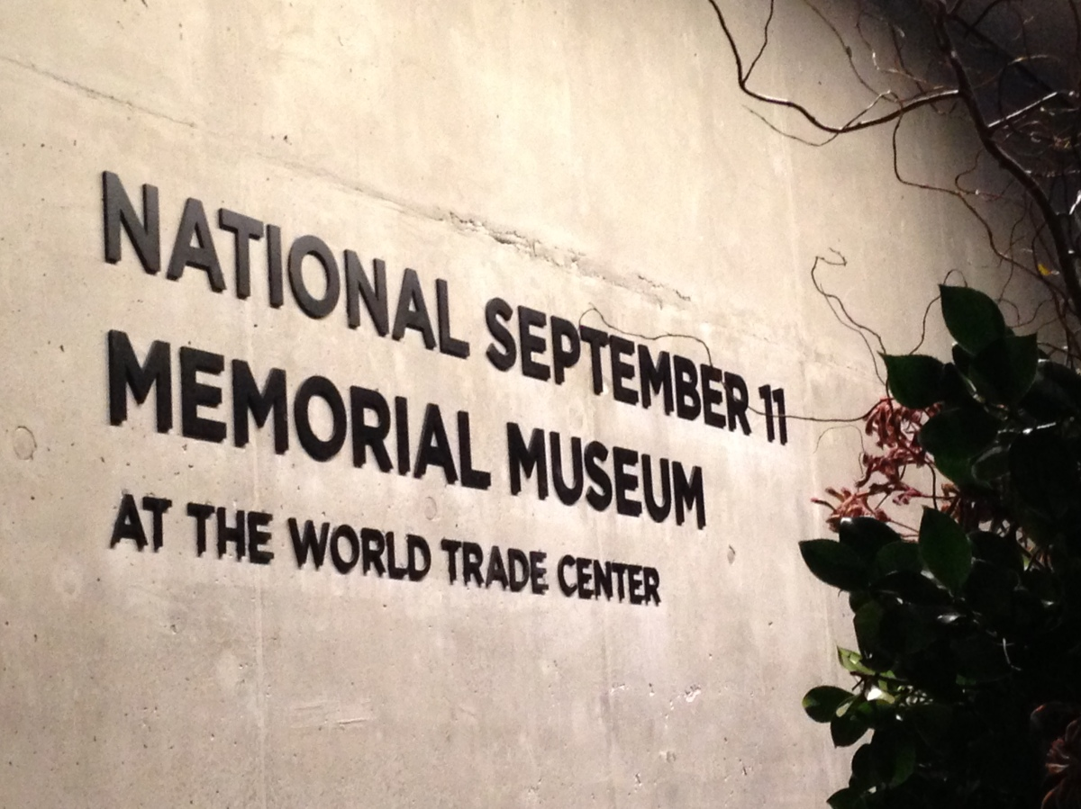 9/11 World Trade Center Memorial & Museum Review - New York City
