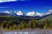 Denver, Colorado Mountains