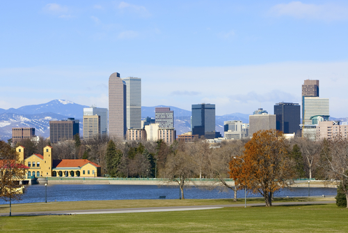 Denver City, Colorado