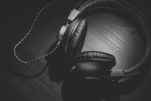 over ear, noise-cancelling headphones