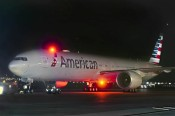 Photo: courtesy American Airlines