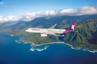 Hawaiian Airlines A330