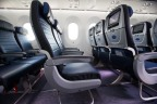 UA 787 economy