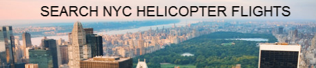 New York City Helicopter Flight Tours