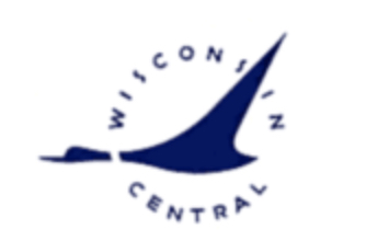 Wisconsin Central's new logo